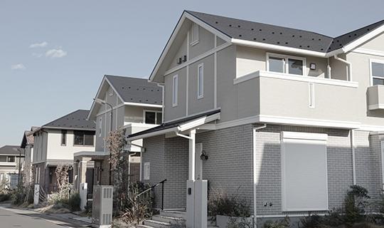 土地/マンション/一戸建て住宅の売買