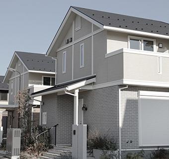 土地/マンション/一戸建て住宅の売買について